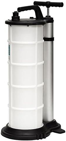 オイルチェンジャー 【Tool-04】 手動 9L 大容量タンク オイル交換