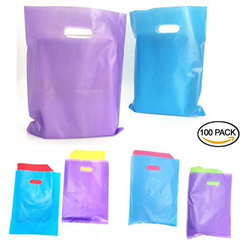 Eco Friendly Flat Poly Bags - 9