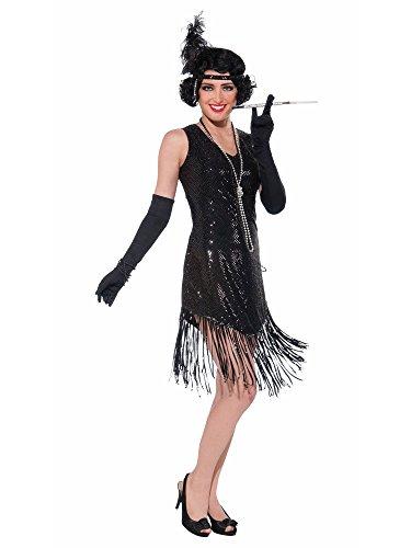 Swingin' In Sequins Costume