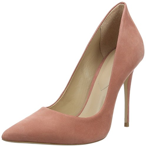 Women's 56 Cassedy Rose Pink Closed Aldo Pumps Nostalgia Toe Pw8dxqw1p