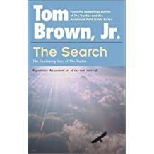 The Search: The Continuing Story of the The Tracker