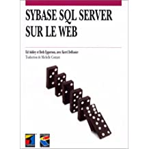 sybase sql server sur le web