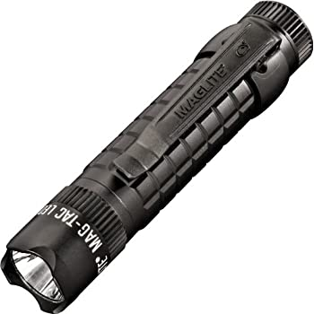 Maglite Mag Tac Led Rechargeable Flashlight System