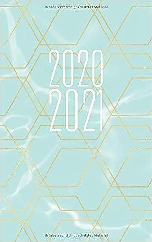 neu Taschenkalender 2019 mint
