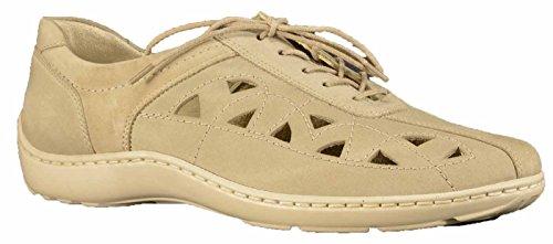 Waldlaufer Henni Corda Leather Denver Womens Shoes PfqY8
