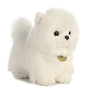 Aurora World Miyoni Pompom Pup Plush - 26278 11