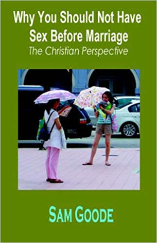 Sex from a christian prospective
