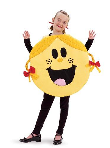 Little Miss Sunshine Costume (Mr. Men and Little Miss - Miss Sunshine Child Costume Child (Medium (7-8)))