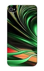 CVTeUNm1966hifYE New Premium Flip Strands Skin Case For Sam Sung Galaxy S4 Mini Cover As Christmas's Gift