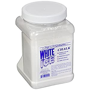 Chris Christensen White Ice Chalk 8oz