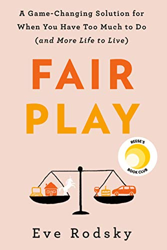 WHATS FAIR: Helping Us Cope with Life Issues