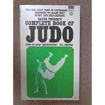 Bruce Tegner's Complete Book of Judo