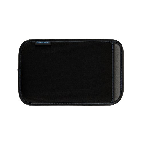 - Garmin Universal 5-Inch Soft Carrying Case