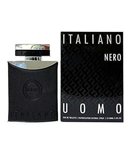 (Armaf Italiano Nero Perfume for Men - 100ml)