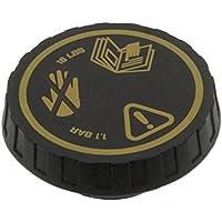 Febi 47561 Refrigerantes del Motor, negro