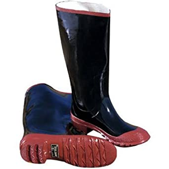 AMERICAN RECREATION PRODUCTS INC 731079 SZ7 Line Rubber Knee Boot