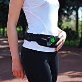 UBELT Insulin Pump Belt Pouch Diabetic Waist