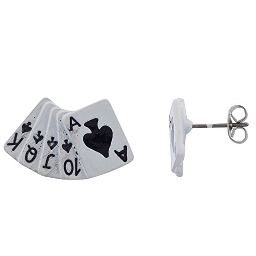 lux-accessories-deck-of-cards-earring-posts
