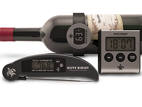 Set Thermometer Thermometer Grilling Accessories