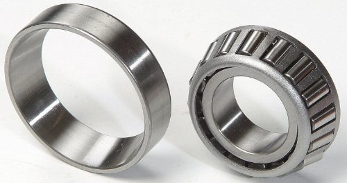 National A37 Tapered Bearing ()