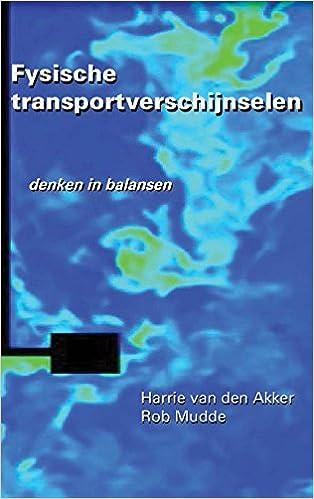 FYSISCHE TRANSPORTVERSCHIJNSELEN PDF
