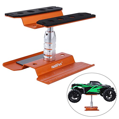 Hobbypark Aluminum RC Car Repair Station Work Stand for sale  Delivered anywhere in USA