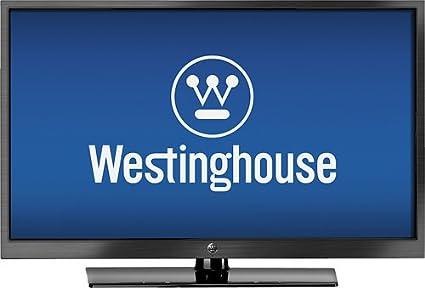 Amazoncom Westinghouse Uw40t2bw 40 Inch 1080p 120hz Slim Led Hdtv