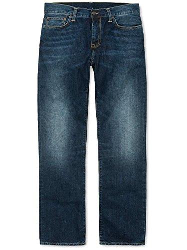 Herren Jeans Hose Carhartt WIP Davies Jeans