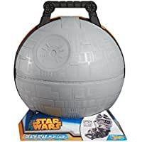 Hot Wheels Star Wars Death Star Play Case