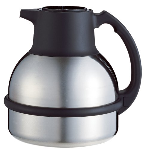 (Zojirushi Stainless-Steel 64-Ounce Coffee)