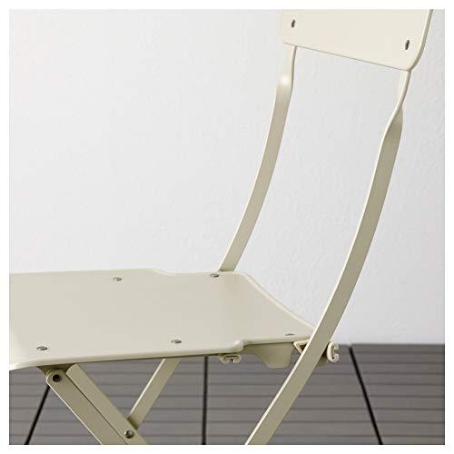 Plegable Saltholmen Beige ExterioresColor Silla Ikea Asia Para 6fvYIb7gym