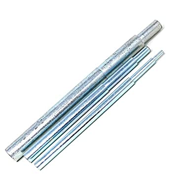 1 M6 Zinc Drop-in Anchor Setting Tool