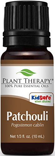 Plant Therapy Patchouli Essential Therapeutic