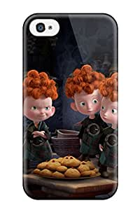 Larry B. Hornback's Shop 4236433K50760728 Top Quality Protection Brave 34 Case Cover For Iphone 4/4s