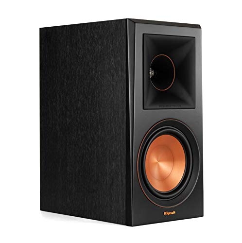 Klipsch RP-600M Reference Premiere Bookshelf Speakers