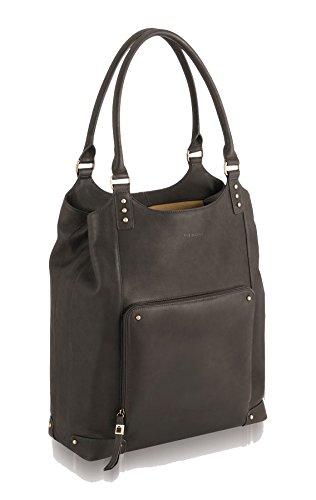 - Solo Colombian Leather Women 15.4