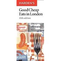 Hardens Good Cheap Eats in London