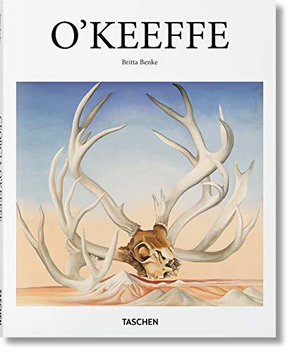 O'Keeffe (Basic Art Series 2.0) ()