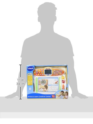 41S7OCY%2BX5L - VTech Write and Learn Creative Center