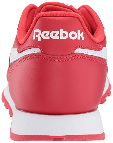 Red white Classica Uomo Pelle Reebok Primal wf18a1q
