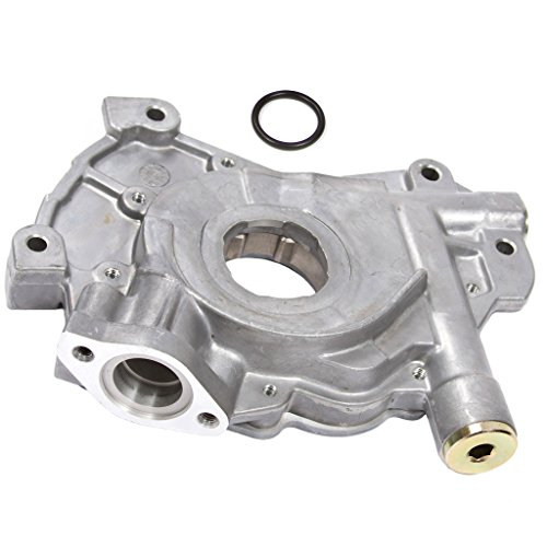 (Fits 04-11 Ford E-Series F-Series Lincoln 4.6 5.4 SOHC Oil Pump)
