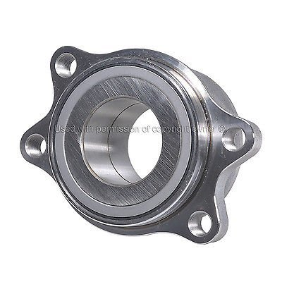 WHEEL BEARING by MPA - Hub Bearing