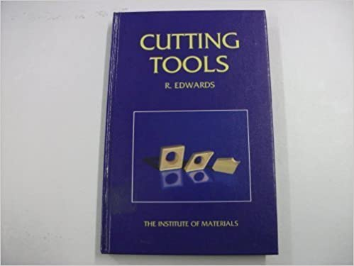 Cutting Tools (Matsci)
