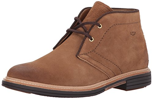 - UGG Men's Dagmann Chukka Boot, Chestnut, 8 M US