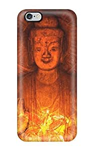 Awesome Case Cover/iphone 6 Plus Defender Case Cover(buddhism Religious Abstract Religious)