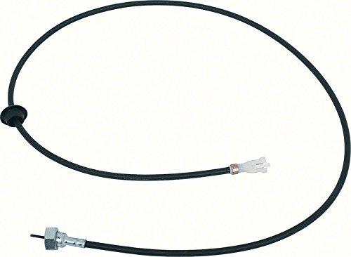 (Retro-Motive 68-76 Plymouth Valiant Speedo Cable OE Style 62