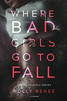 Where Bad Girls Go Fall ebook product image