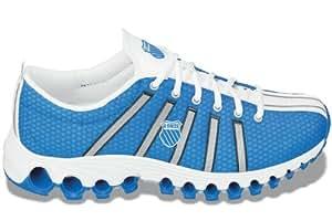 Amazon.com: K-Swiss Speedster Tubes Cushion Running Shoe