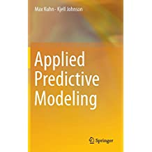 Applied Predictive Modeling