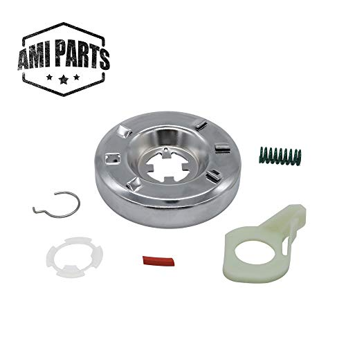 AMI PARTS 285785 Washing Machine Clutch for Whirlpool Kenmore Washer PS334641 AP3094537 (Washer Clutch Kenmore)